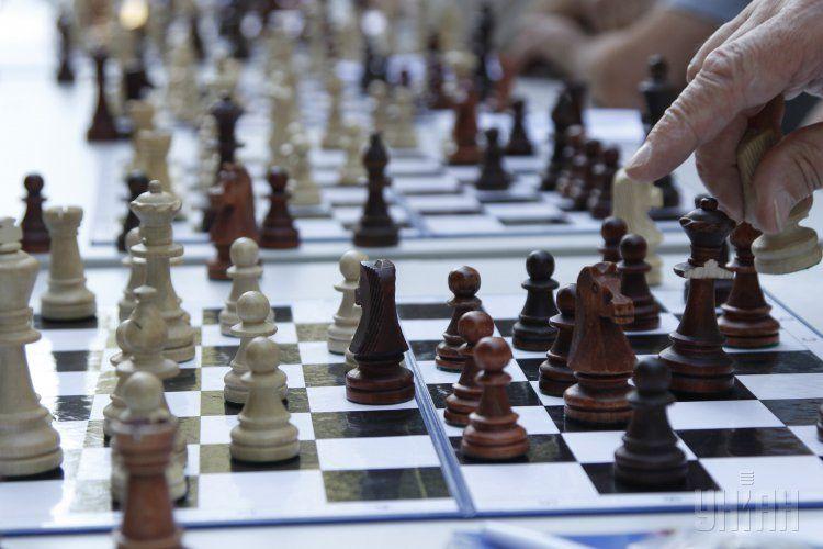 Мама юного украинца-шахматиста рассказала, как на соревнованиях мальчик потроллил россиянина