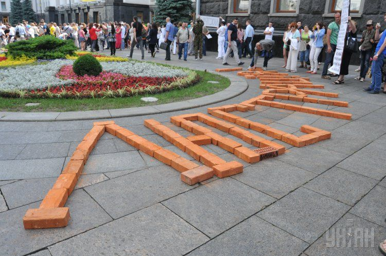 В Минюсте рассказали о результатах люстрации