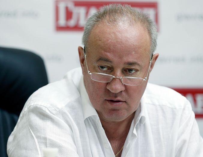 Виктор Чумак