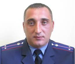 Лейтенант Руслан Сторчеус