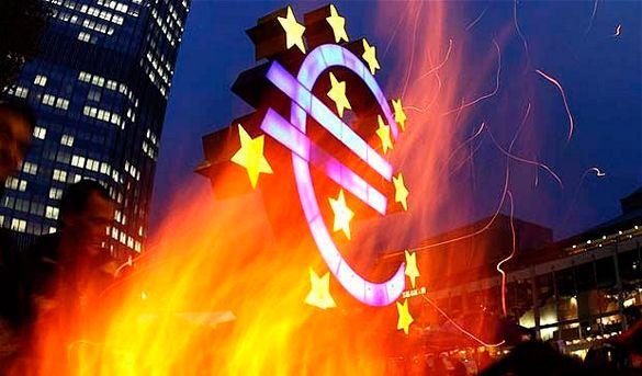 Европейские санкции будут введены 12 сентября