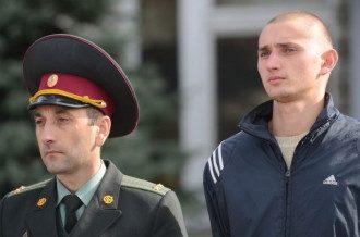 В Украине уже извещены о мобилизации более 60 тысяч военнообязанных