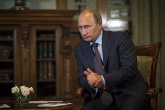 Путин понимает угрозу мировой войны