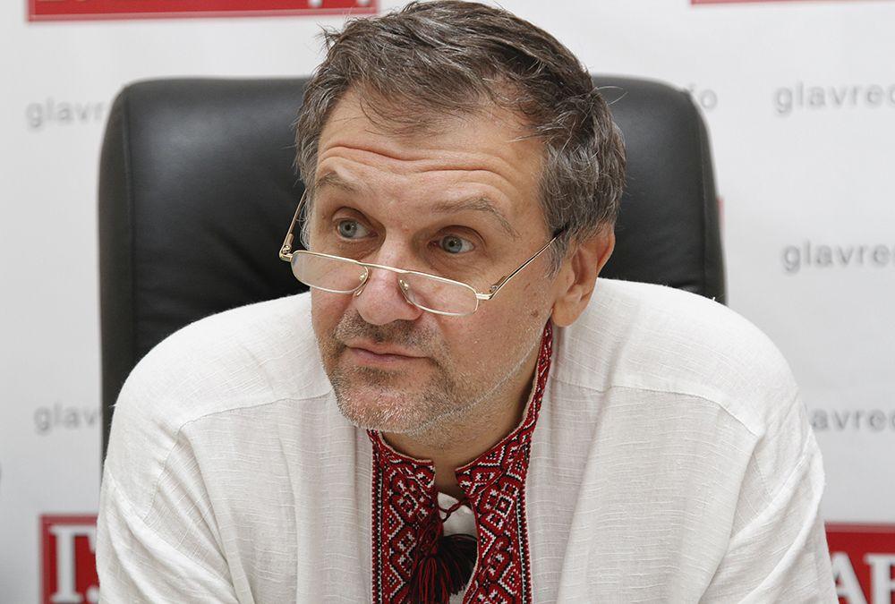 Олексій Гарань
