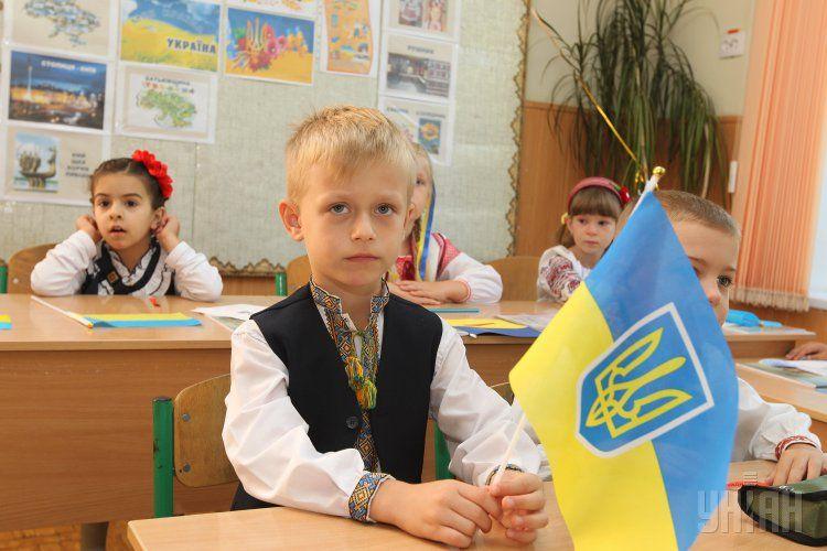В Украине введут 12-летку