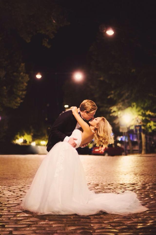 Рыбиков женился