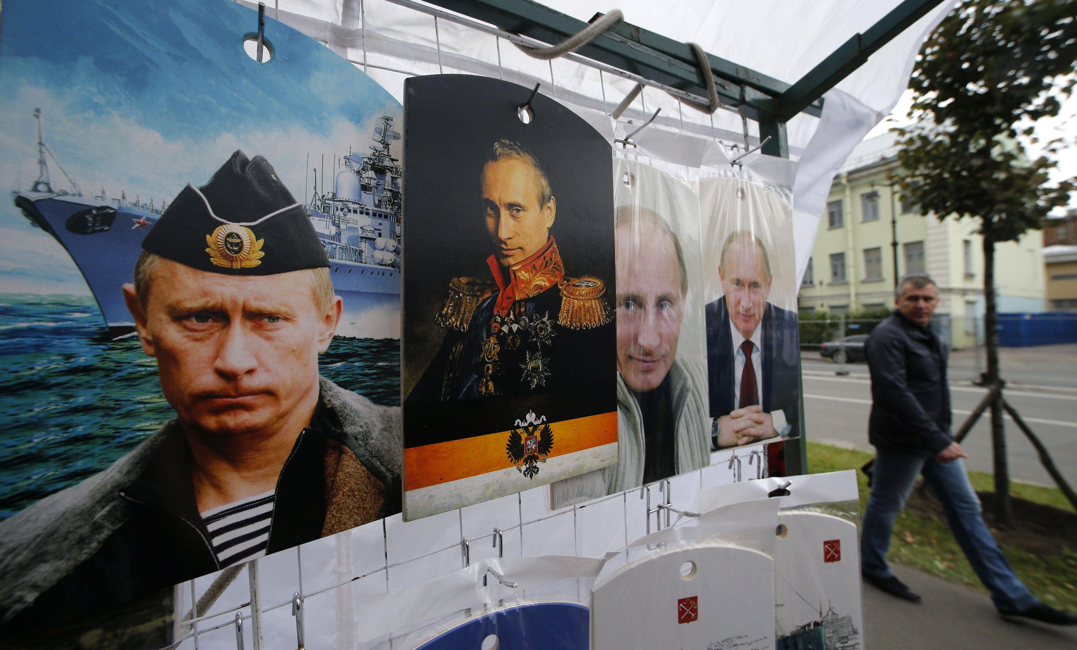Эксперт пояснил причины путинской агрессии