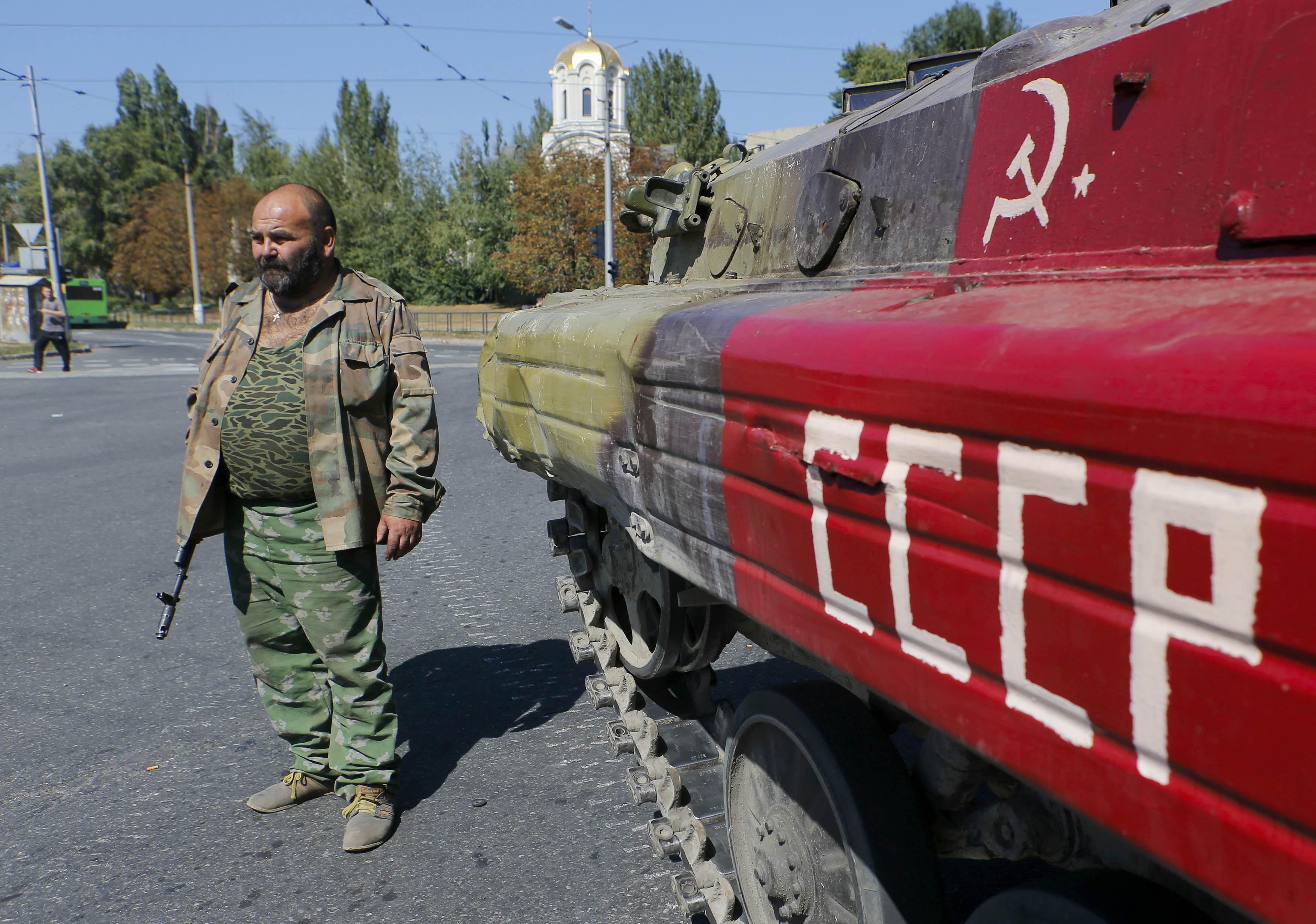 Украинцы ностальгируют по СССР из-за разочарования в нынешней власти, полагает эксперт