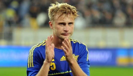 Роман Безус стал героем матча в Бельгии