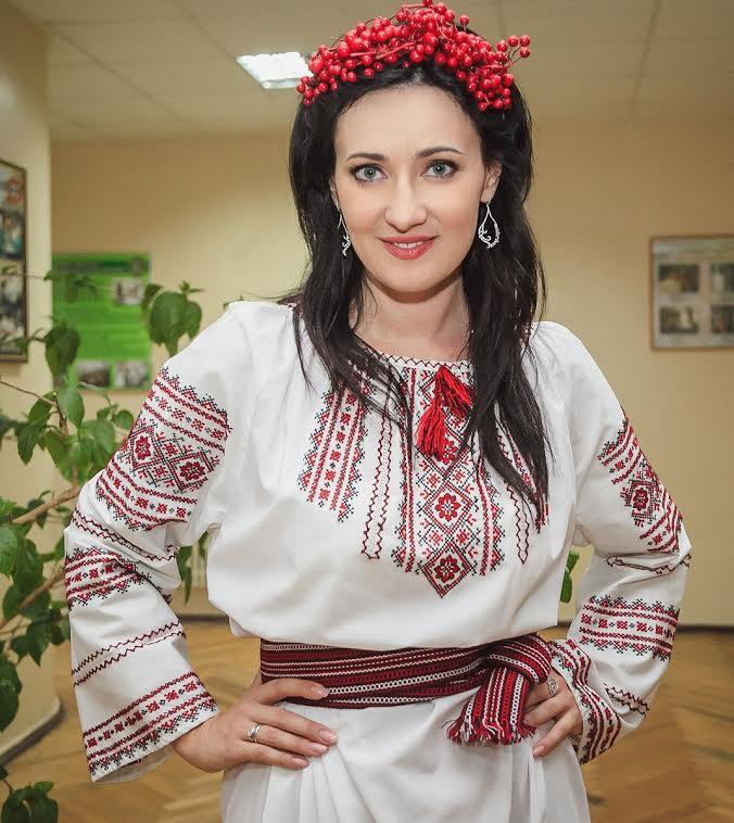 Соломия Витвицкая во Львове экспромтом устроила концерт ...