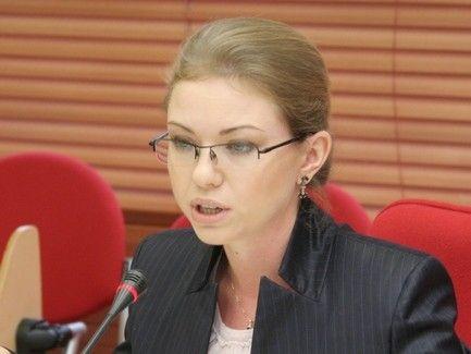 Александра Павленко