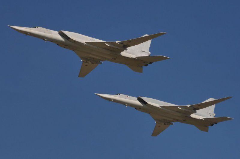 Российские самолеты продолжают нарушать воздушное пространство Украины