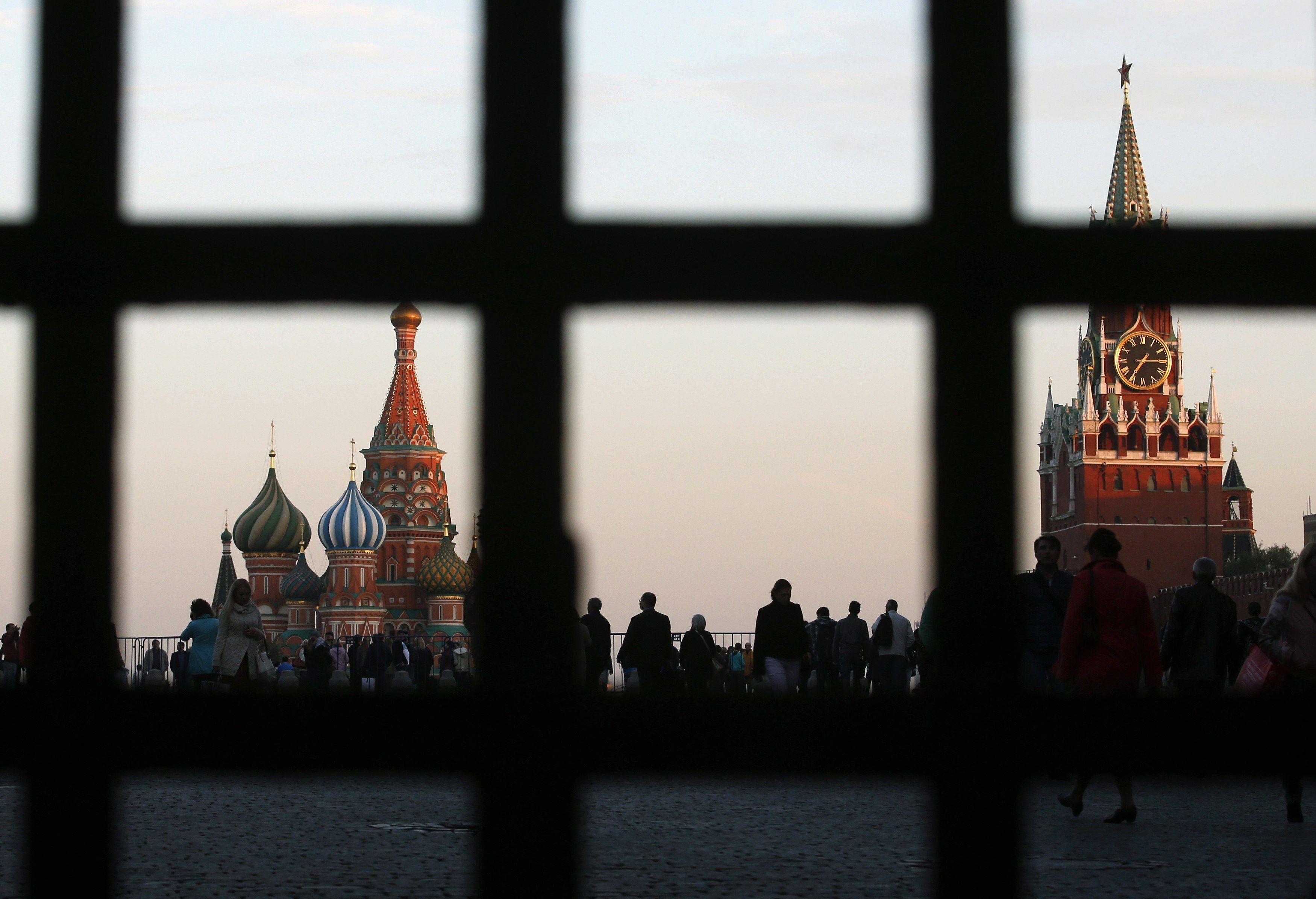 В России наступила гибридная диктатура