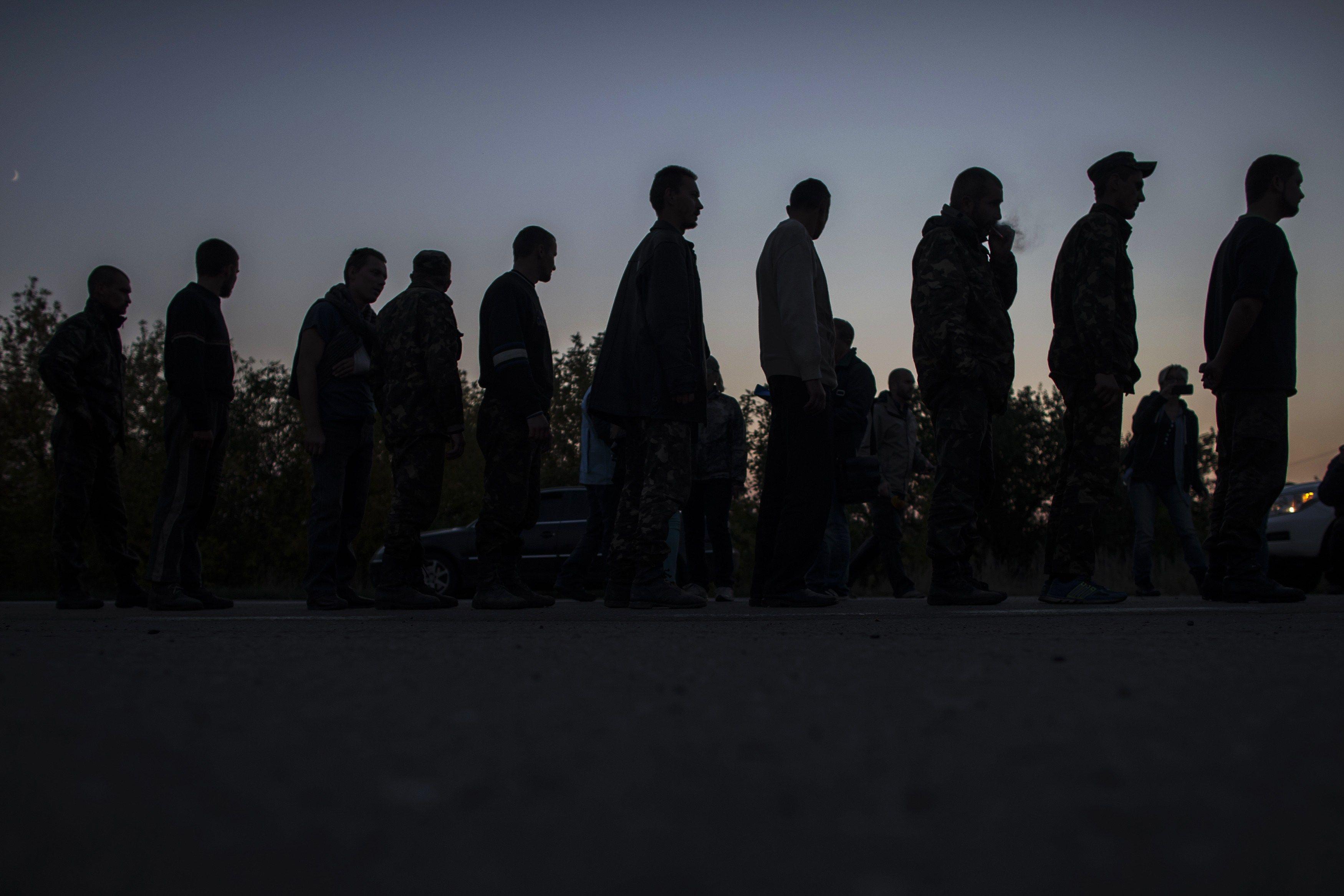 Готовится новый обмен пленными на Донбассе