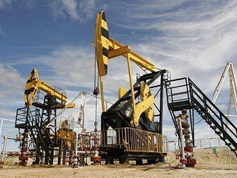Цены на нефть будут колебаться на уровне плюс-минус 5 долларов