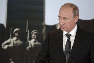 В России пояснили причины агрессии Путина