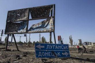 Для восстановления части Донбасса, которая сейчас захвачена врагом, нужно намного больше 50 млрд долларов, считает эксперт