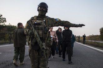Стало известно, сколько украинцев РФ держит в плену