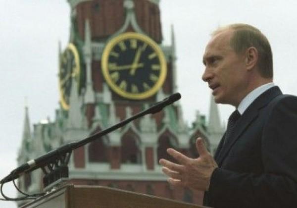 """Эксперт: газовые переговоры РФ с Украиной зависят от """"настроения маленького человека"""""""