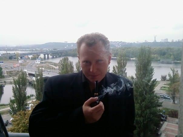 Борис Мисюренко