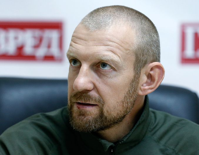 Андрей Тетерук