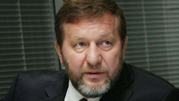 Альфред Кох