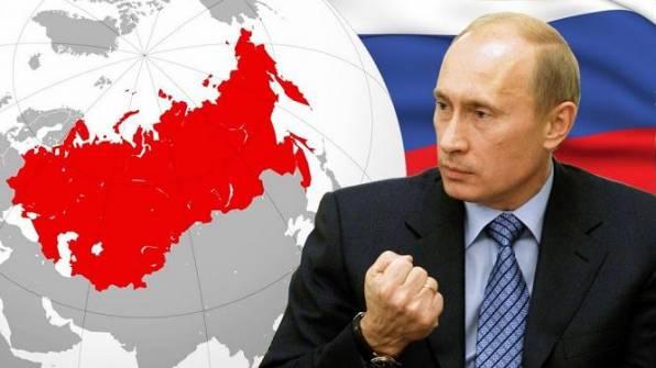 Путин приведет Россию к краху