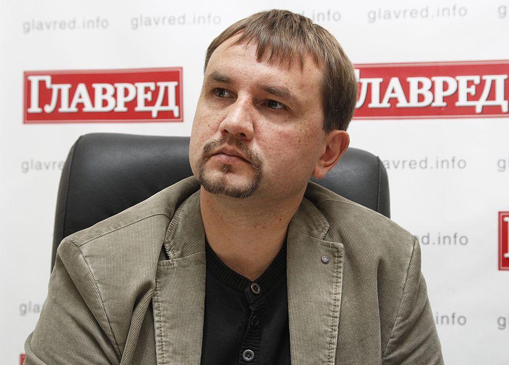 Владимир Вятрович о сходстве Польши и России