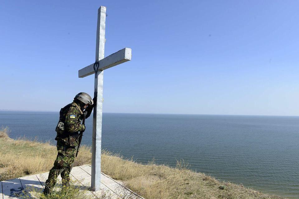 На Донбассе погиб еще один украинский воин