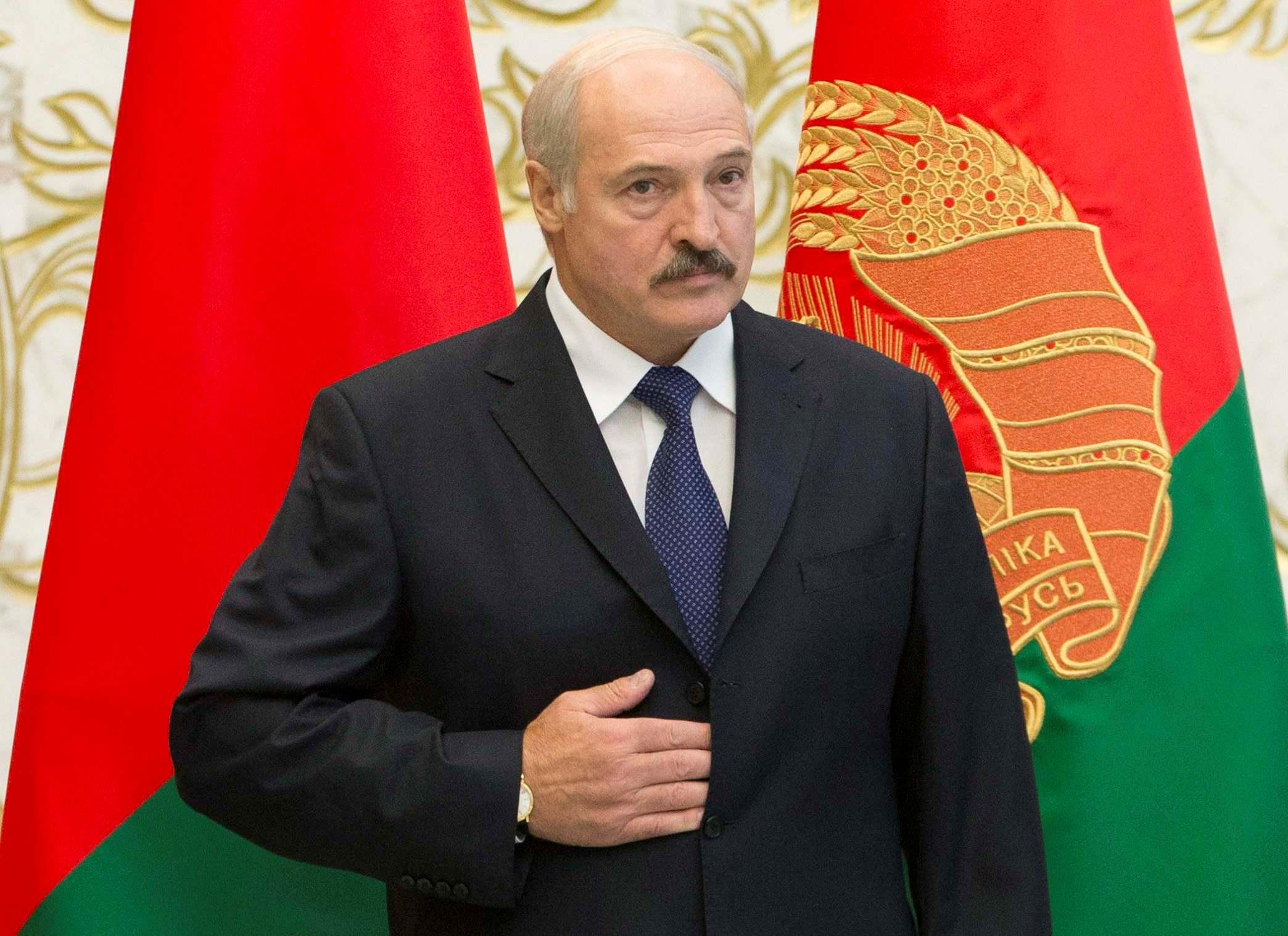 Лукашенко, саміт, Мінськ