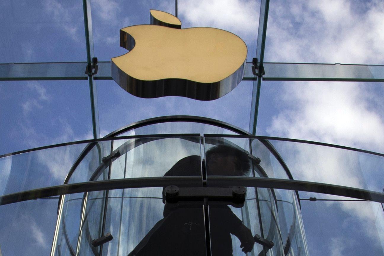 Корпорация Apple презентует новинки 12 сентября