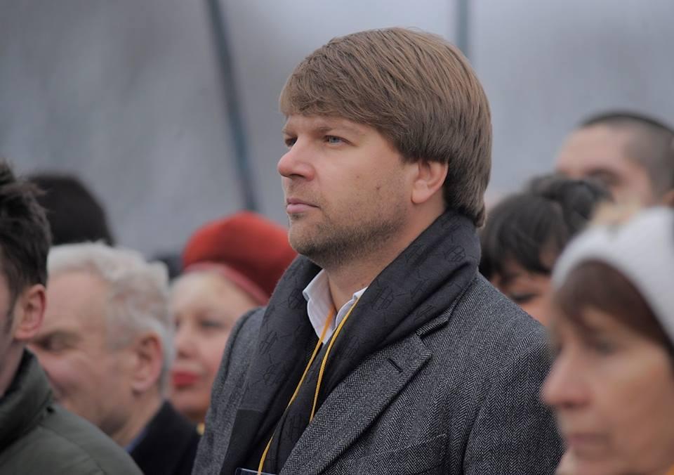 Юрий Сухин