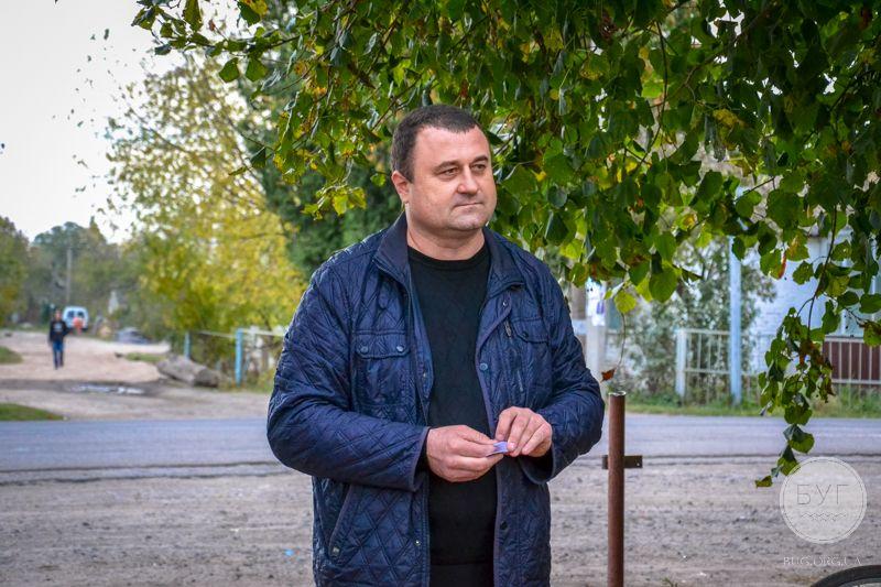 Виктор Ярема