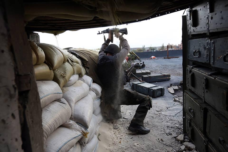 Двое военнослужащих из 79-й бригады тяжело ранены