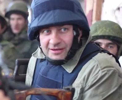 Яркий представитель российского кино на позициях боевиков