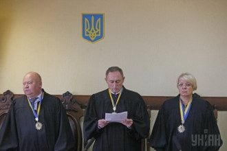 Суд отказался огласить приговор