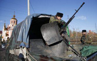 Боевики готовят наступление на трех направлениях