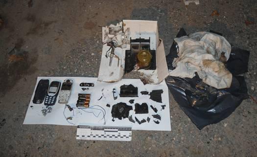 СБУ задержала террористов во Львове