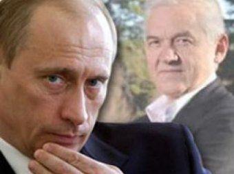 Путинский олигарх Тимченко отказался строить мост в Крым