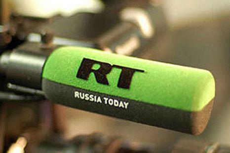RT обвинили во вренье об Украине