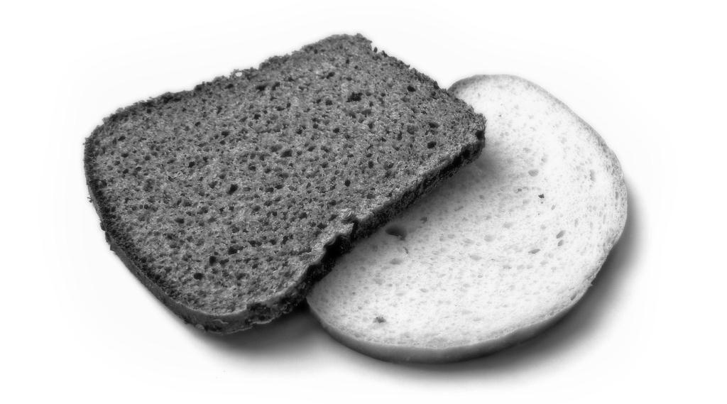 Хлеб, иллюстрация