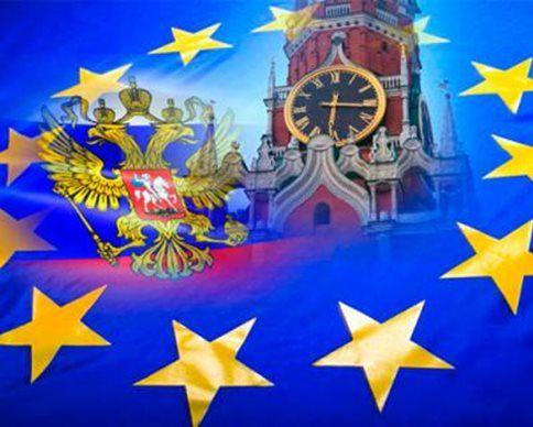 """В Европе назвали ответные шаги на """"черный список"""" РФ"""