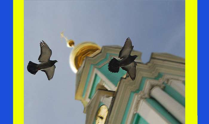 Охрана церквей на Пасху будет усилена