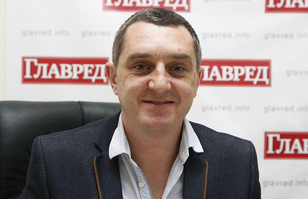 Дядя Жора (Вадим Мичковский)