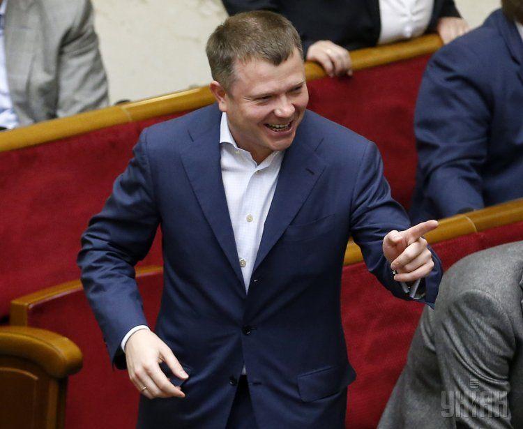 Константин Жеваго объявлен в розыск, сообщил директор ГБР