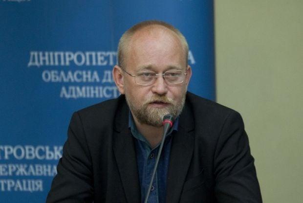 Владимир Рубан предстанет перед киевским судом