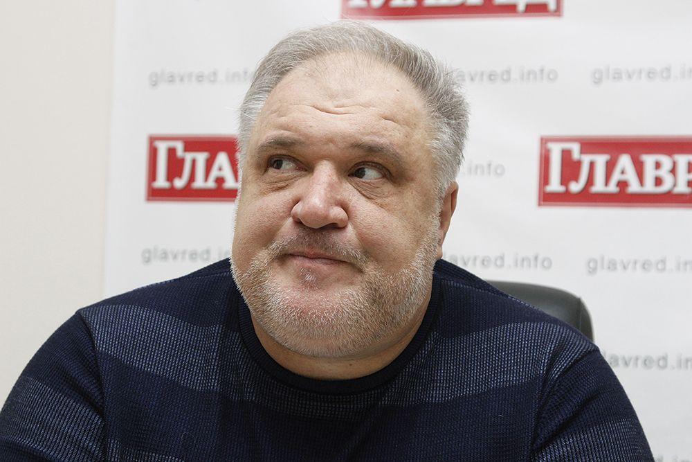 Володимир Цибулько