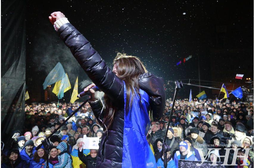 В ближайшей перспективе третьего Майдана не будет