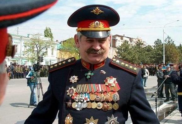 Козицыну Военная прокуратуры вручила подозрение