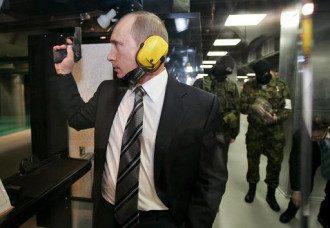 В Киеве действуют путинские киллеры, пишет Stratfor